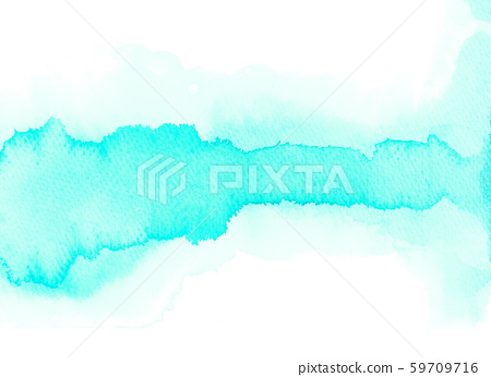 Abstract watercolor texture background. Hand painted illustration. 59709716