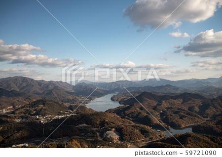 清风湖畔的秋叶 59721090