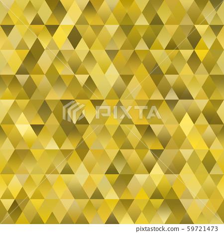 幾何抽象無接縫背景圖 59721473