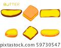 Illustration on theme big colored set different 59730547