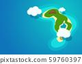 island in the sea 59760397