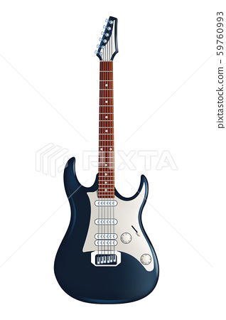 guitar picture 59760993
