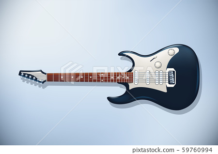 guitar picture 59760994