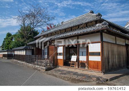 Shibuzawa Ei Issei House中野深谷 59761452