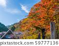 Mt. Takao in front of Kiyotaki Station 59777136
