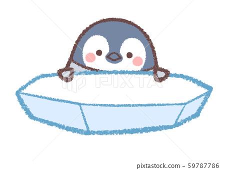 企鵝希娜冰無影 59787786