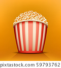 picture of popcorn 59793762