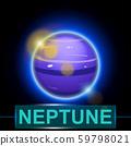 planet neptune 59798021