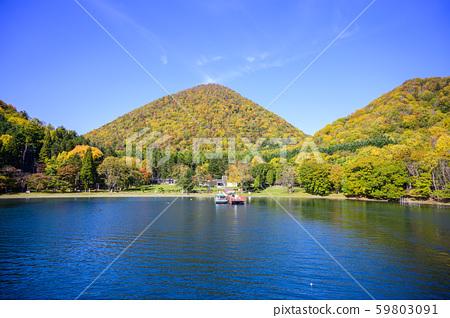 洞爺湖中島碼頭 59803091