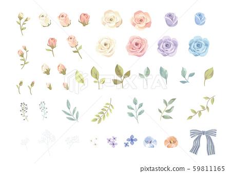 玫瑰圖集 59811165