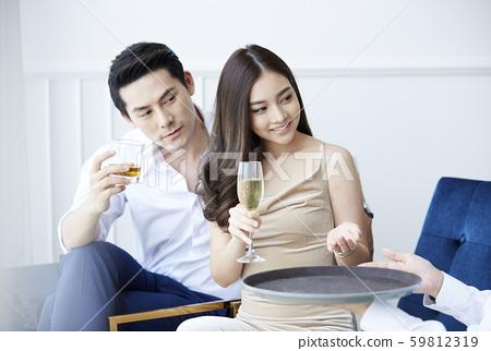 夫妻生活方式聚會 59812319