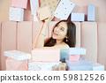 여성 라이프 스타일 쇼핑 59812526