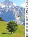 스위스의 아름다운 풍경 59816023