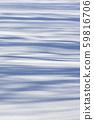 豬苗代城美麗的雪景影子波 59816706