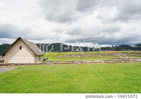 Pumapungo Ruins 59851071
