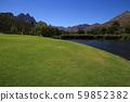 南非湖畔草坪 59852382