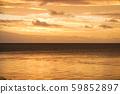 南太平洋日落 59852897