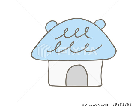 Hamster hut 59881863