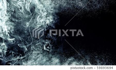 抽象的煙霧 59893694