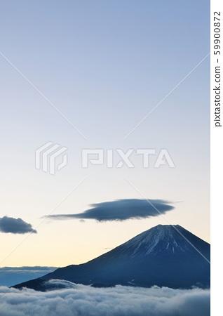 富士和雲海 59900872