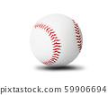 Baseball ball 59906694