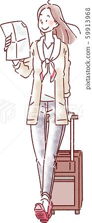 여자 여행 01 59913968