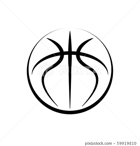 Basketball Outline Symbol Stock Illustration 59919810 Pixta Butlers has always been great in the regular season but this season was a special one. pixta