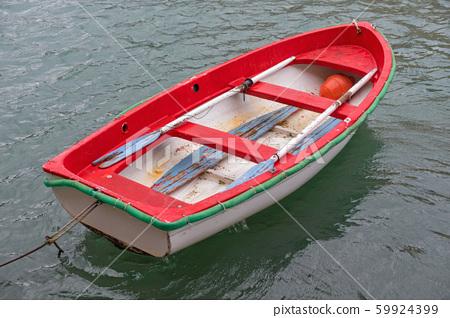 Dingey Boat 59924399