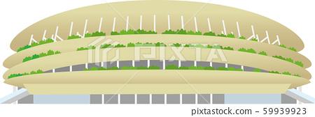 새로운 국립 경기장 59939923