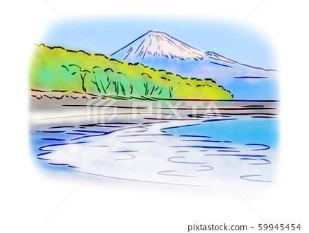Shizuoka Prefecture Shizuoka Prefecture / Miho no Matsubara 59945454