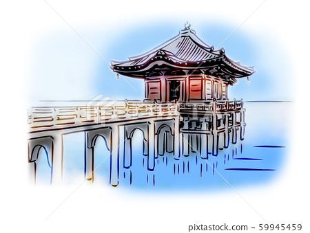Otsu City, Shiga Prefecture 59945459