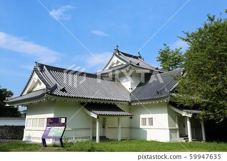 Sendai castle 59947635