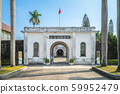 Chiayi Old Prison, a former prison in chiayi, 59952479