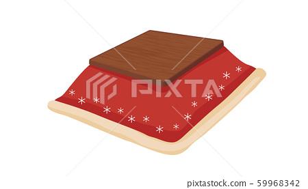 A kotatsu 59968342
