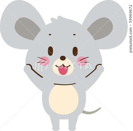 萬歲鼠 59969672