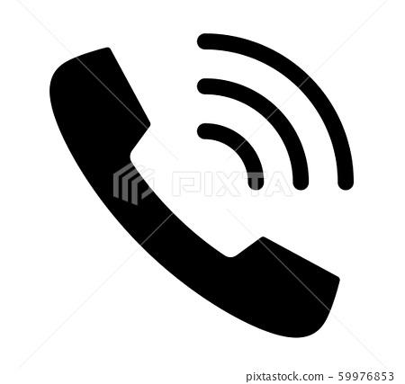電話圖標 59976853