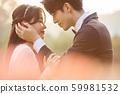 夫妻結婚園 59981532