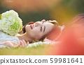 夫妻結婚園 59981641