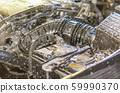 Car engine wash 59990370
