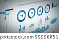 Business Statistics, Market Data And Infographics 59996851