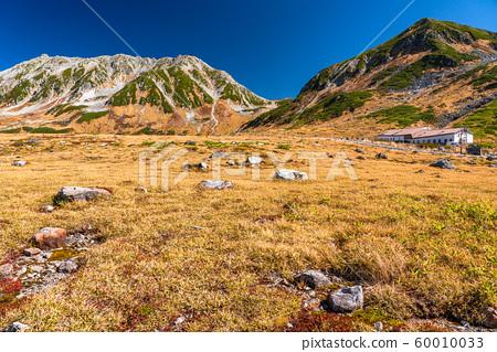 <富山>秋季室堂,立山黑部阿尔卑斯山脉路线 60010033