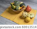Some small pumpkins 60013514