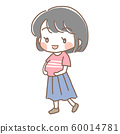 孕妇的插图1 60014781