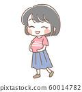 孕妇的插图2 60014782