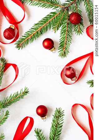 Christmas decioration background. 60015154