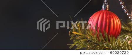聖誕樹裝飾品聖誕樹裝飾品聖誕節背景 60020729