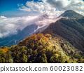 太平山 山毛櫸步道 空拍 60023082