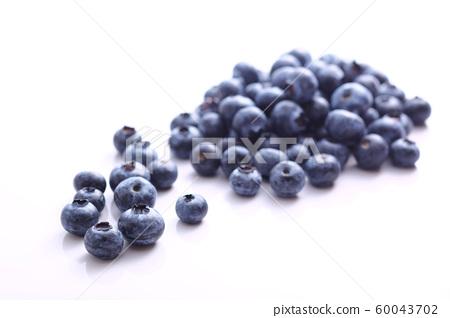 藍莓 60043702