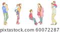 父母和孩子 60072287
