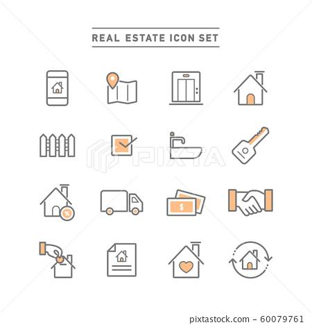 房地產 不動產 不動產的 60079761